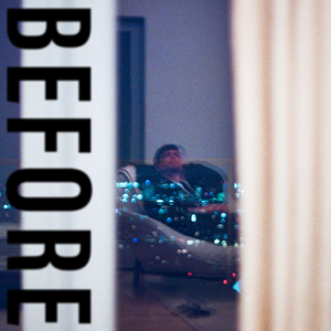 James Blake - Before - EP