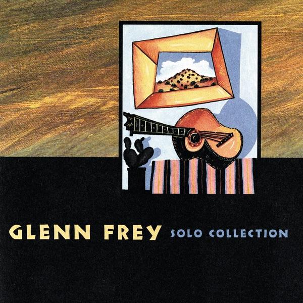 Glenn Frey mit The Heat Is On