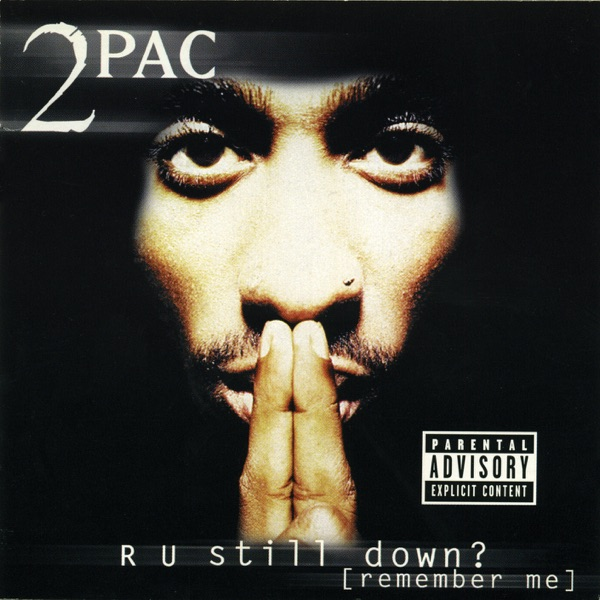 2Pac mit Do for Love