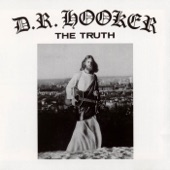 D.R. Hooker - Forge Your Own Chains