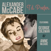 Alexander Mccabe - Together Again