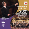 Riccardo Muti & Vienna Philharmonic - New Year's Concert 2021  artwork