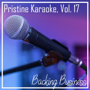 Backing Business - Where I Find God (Originally Performed by Larry Fleet) [Instrumental Version]