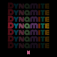 Dynamite (Deluxe) - EP - BTS