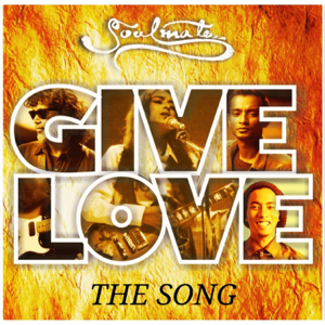 Soulmate - Give Love