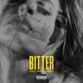 Bitter (feat. Trevor Daniel) - FLETCHER & Kito Cover Art