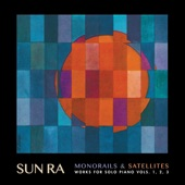 Sun Ra - Today is Not Yesterday