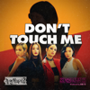 REFUND SISTERS - DON'T TOUCH ME  artwork