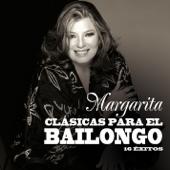 Clásicas para el Bailongo - Margarita la Diosa de la Cumbia Cover Art