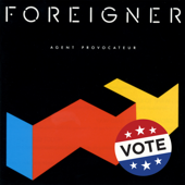 I Want To Know What Love Is Foreigner - Foreigner