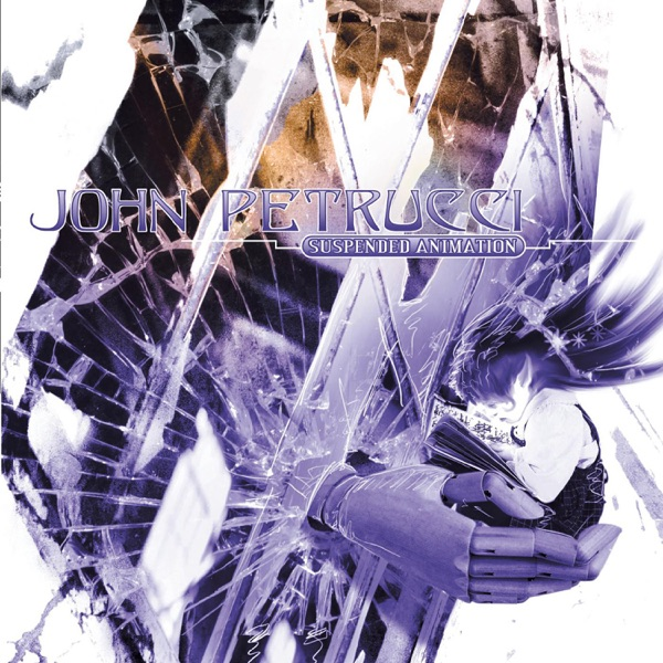 John Petrucci - Suspended Animation