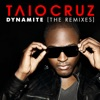 Dynamite The Remixes