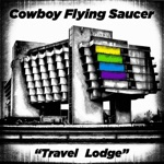 Cowboy Flying Saucer - No Cover at All