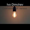 Ivo Dimchev - Overrated (Live) artwork