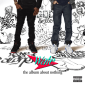 The Album About Nothing Wale - Wale