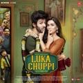 India Top 10 Songs - Duniyaa - Akhil & Dhvani Bhanushali