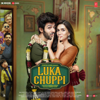 Luka Chuppi (Original Motion Picture Soundtrack)