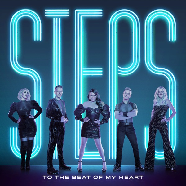 Steps - To The Beat of My Heart (Shortland Mix)