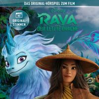 Raya und der letzte Drache Hörspiel - Raya und der letzte Drache (Das Original-Hörspiel zum Disney Film) artwork
