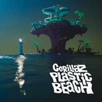Gorillaz: Plastic Beach (iTunes)