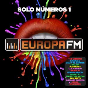 Varios Artistas - Europa FM 2020
