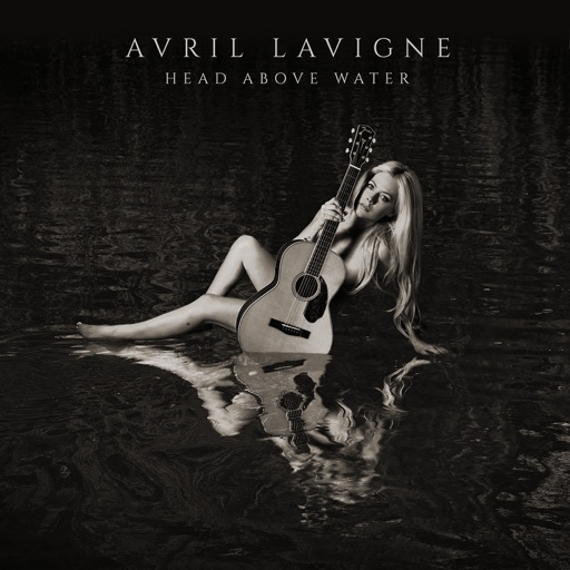 Art for Head Above Water by Avril Lavigne