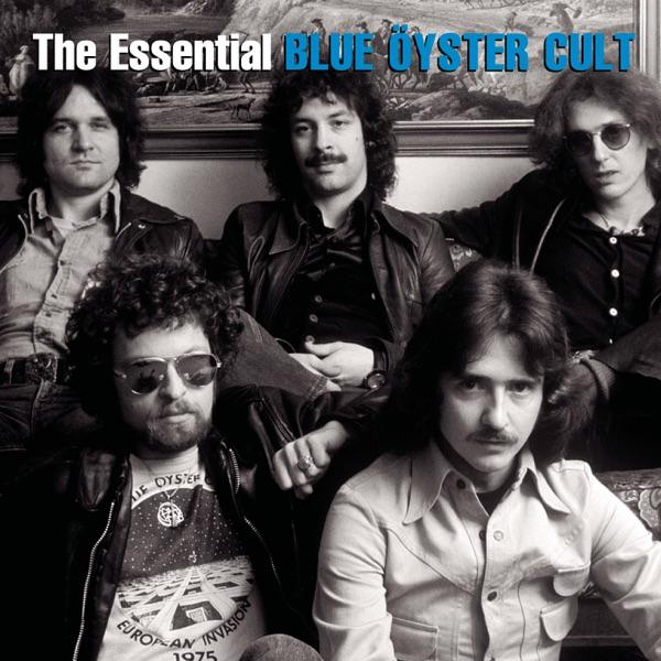 Blue Öyster Cult mit Stairway to the Stars
