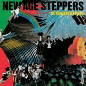 New Age Steppers - My Whole World
