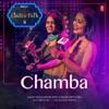 Chamba From T Series Electro Folk Single