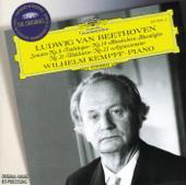 Beethoven: Piano Sonatas Nos.8, 14, 21 & 22