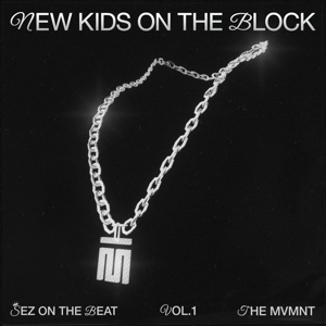Sez on the Beat - New Kids on the Block, Vol. 1 - EP