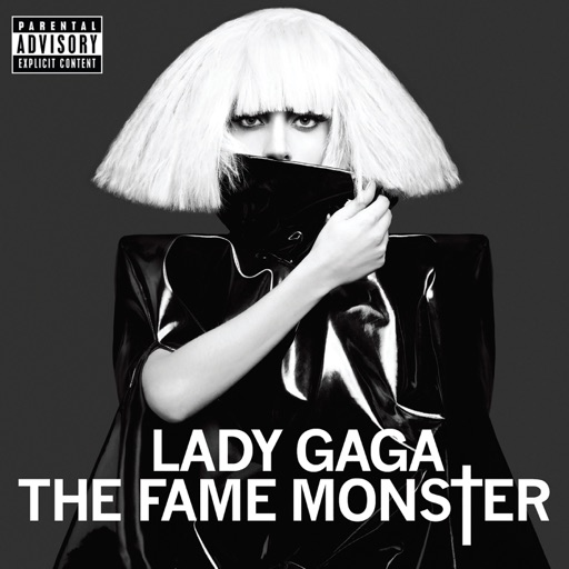 Art for Monster by Lady GaGa