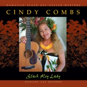 Cindy Combs - Roselani Blossoms
