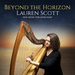 Lauren Scott - Adventures for Lever Harp: Free Running (Book Two)