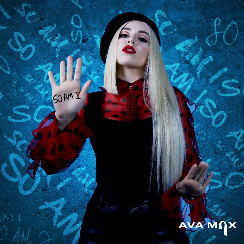 Ava Max So Am I