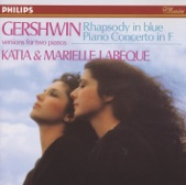 Marielle Labeque - Gershwin: Rhapsody in Blue