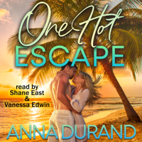 Anna Durand - One Hot Escape artwork