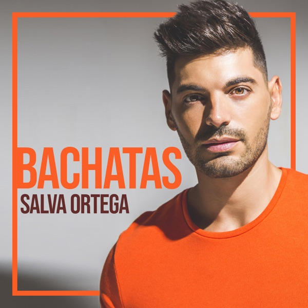 Discografía De Salva Ortega