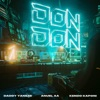 Don Don by Daddy Yankee, Anuel AA & Kendo Kaponi