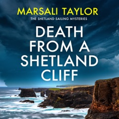 Death from a Shetland Cliff