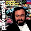 Pavarotti in Hyde Park, Luciano Pavarotti, Philharmonia Orchestra & Leone Magiera