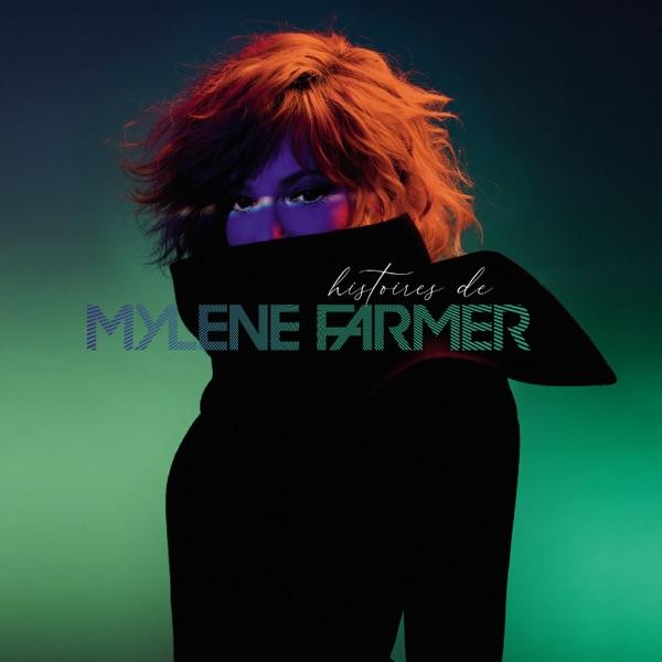 Mylène Farmer  -  Les Mots diffusé sur Digital 2 Radio