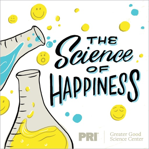 Cover image of The Science of Happiness