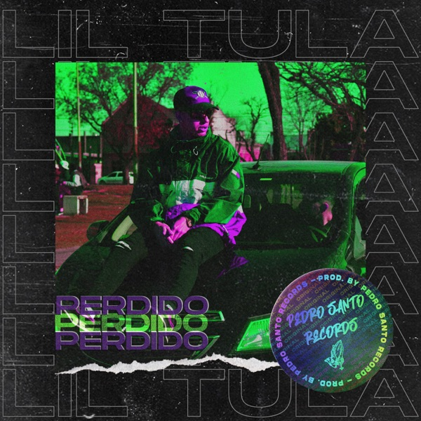 Perdido (feat. Lil Tula) - Single