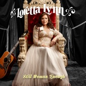 Loretta Lynn - One's On The Way (feat. Margo Price)