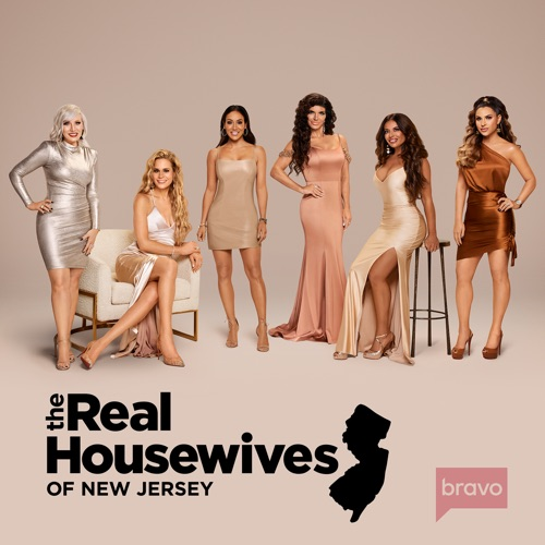 The Real Housewives of New Jersey, Season 11 poster