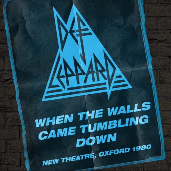 When the Walls Came Tumbling Down (Live In Oxford)