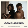 Alexander Oscar & Svea - Complicated artwork