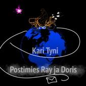 Postimies Ray ja Doris artwork