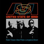 Robin Trower, Livingstone Brown & Maxi Priest - Where Our Love Came From